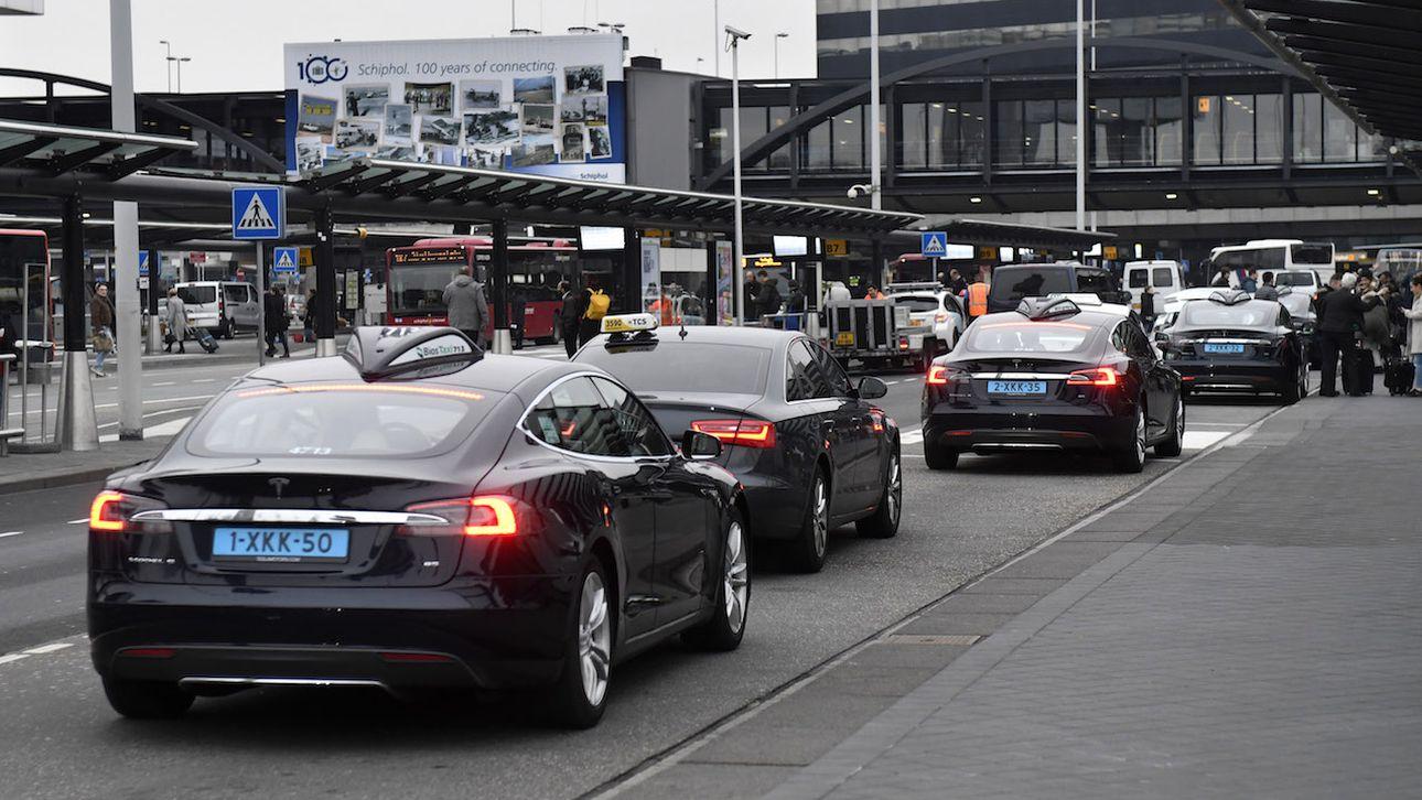 Wat Kost Een Taxi Naar Schiphol? Hier Moet U Op Letten