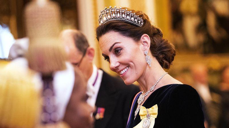 Dit is waarom hertogin Kate haar naam wil veranderen - Beau Monde