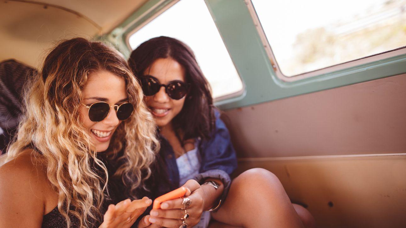 vrouwen dating app