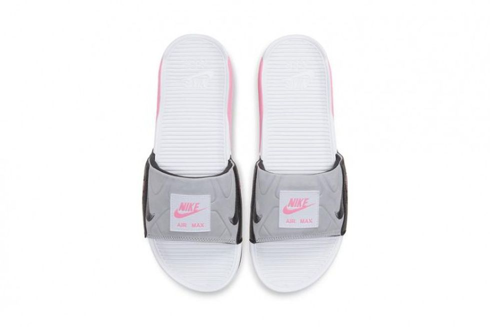 De Nike Air Max 90 slipper maakt een comeback   Marie Claire