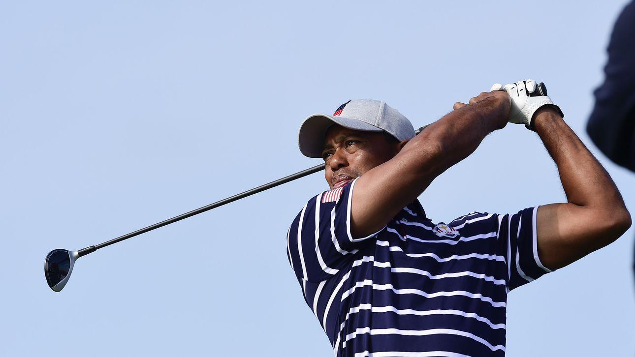 Zo gaat het nu met de ex van golfer Tiger Woods | Beau Monde