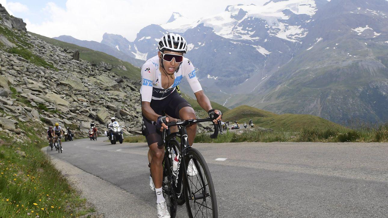 Voorbeschouwing Tour de France 2019 Favorieten Witte Trui