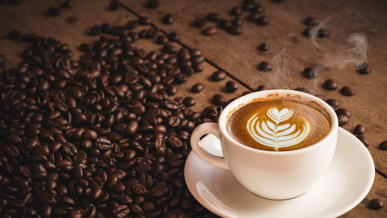 Huh: dagelijks een kop koffie blijkt goed voor de huid   Beau Monde