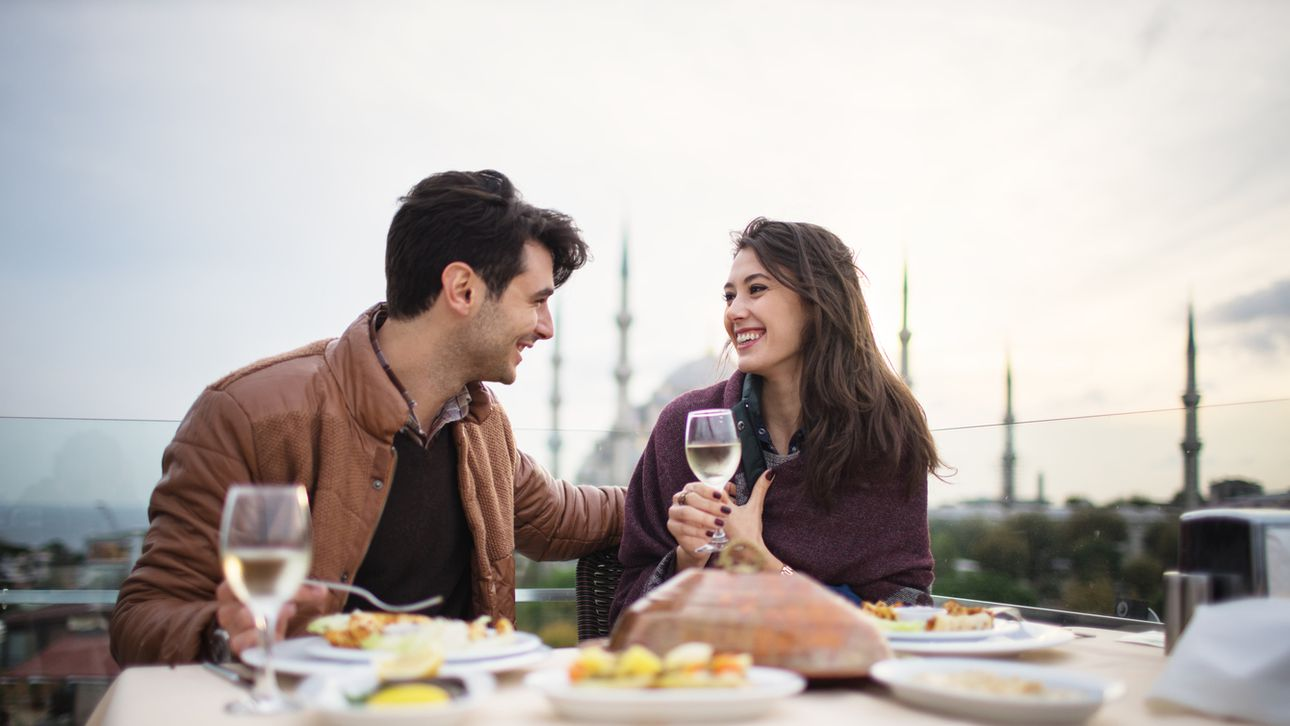 Online dating sites zonder login